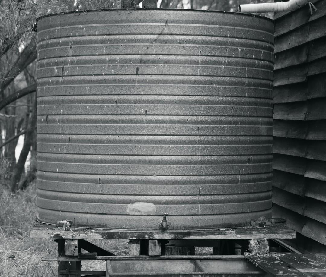 Fabriquer récuperateur eau de pluie